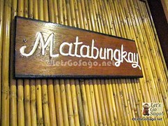 Matabungkay Beach Hotel