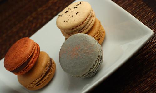 Macaron Day 2012