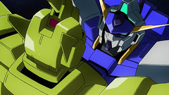 Gundam AGE 4 FX Episode 43 Amazing! Triple Gundam! Youtube Gundam PH (59)