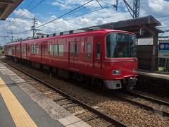 名鉄3200系