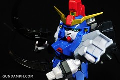 SDGO Sandrock Custom Unboxing & Review - SD Gundam Online Capsule Fighter (40)