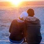 Sunset Lovers