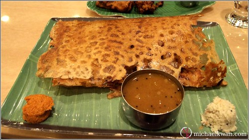 House of Dosas, Vancouver
