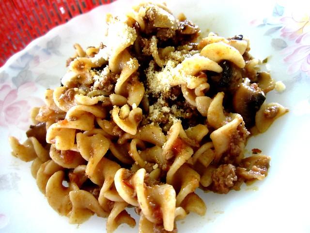 Melissa's pasta 2
