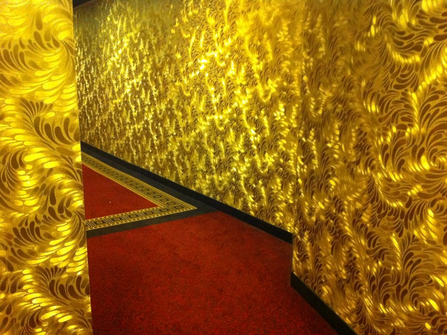 Leukste bioscopen van Hamburg, Passage Kino, foto door miguel