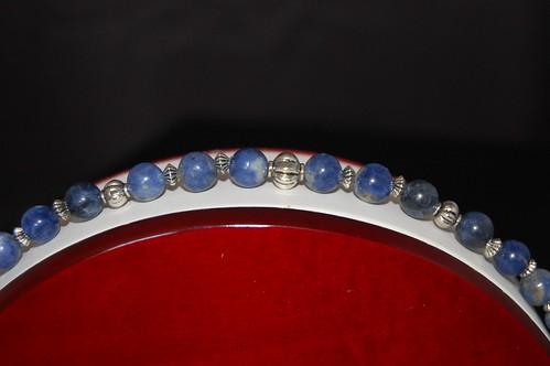 Forever in Blue Jeans Bracelet