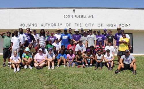 HPU Community Service 1
