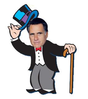 Mitt Romney, Financier