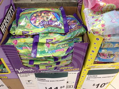 Easter goods, Cold Storage