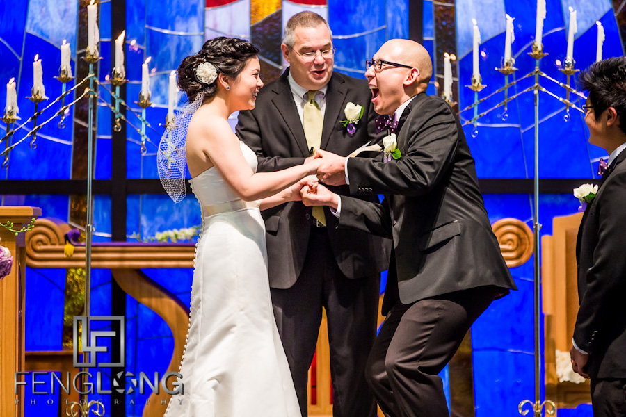 Esther & Jonathan's Wedding | Zion Korean United Methodist & The Tea Garden | Atlanta Duluth Korean Wedding Photographer