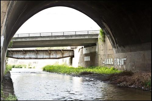 Brückenbögen