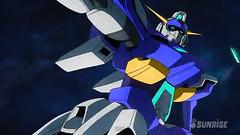 Gundam AGE 4 FX Episode 42 Girard Spriggan Youtube Gundam PH (17)