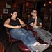 @silke2282 y @DNebrera cómodamente