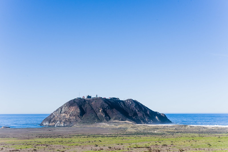 Point Sur Lighthouse Station