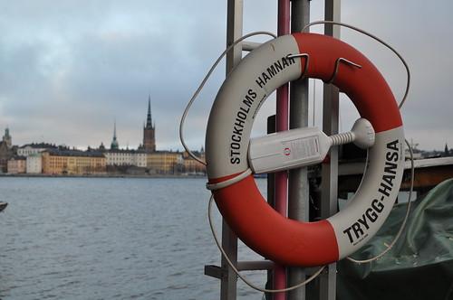 2011.11.11.297 - STOCKHOLM - Norr Mälarstrand - Gamla stan - Riddarholmskyrkan