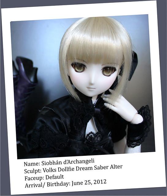 siobhan -frame