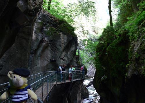 Gorges du Pont Diable