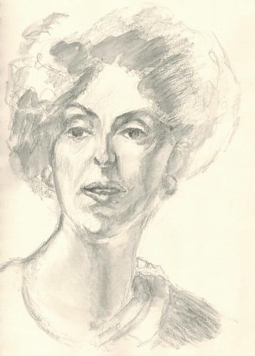 Hortense Haudebourt-Lescot-2 by husdant
