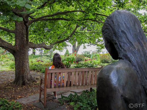 Minns Garden