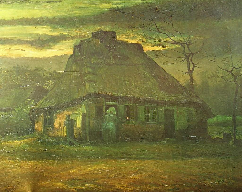 Vincent Van Gogh   (21)