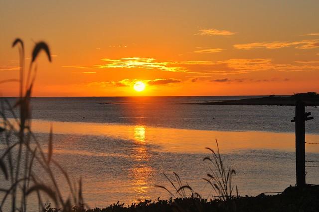 Ilocos Sunset