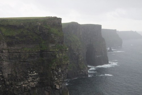 (Ireland) Cliffs of Moher
