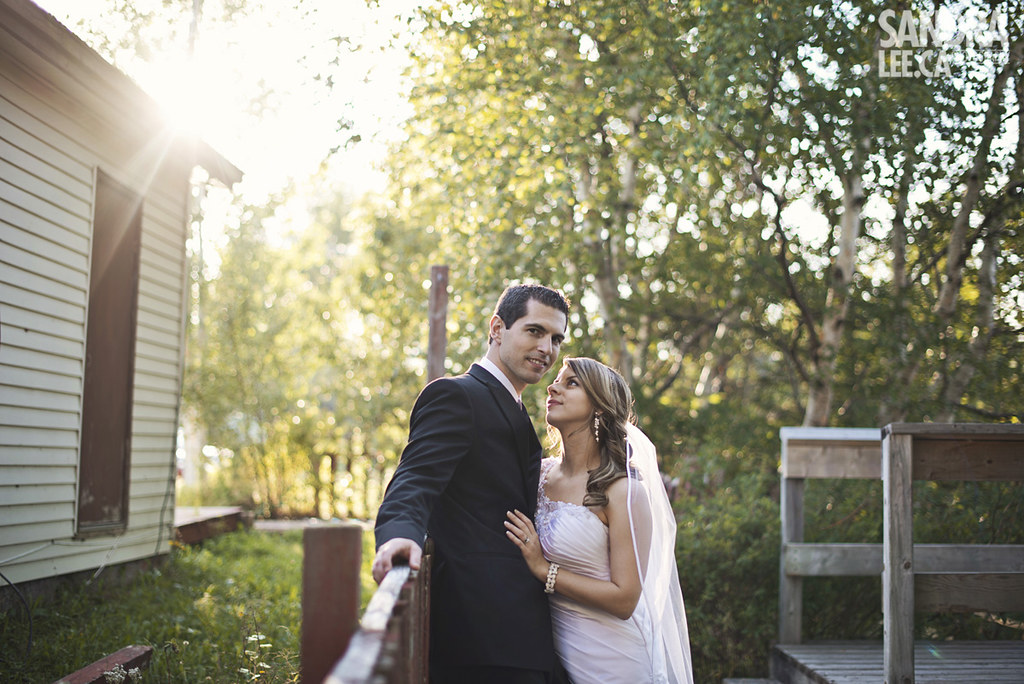 Adam + Danielle | Clarenville, NL Wedding
