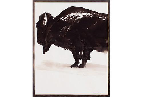 Joseph Knowles Jr Buffalo