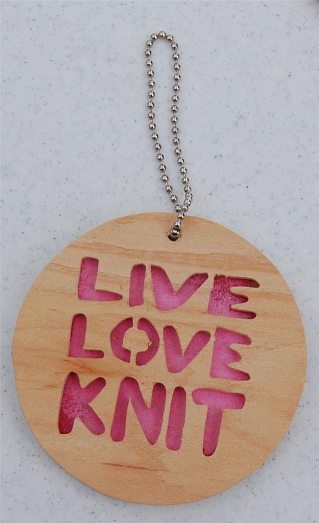 Live Love Knit