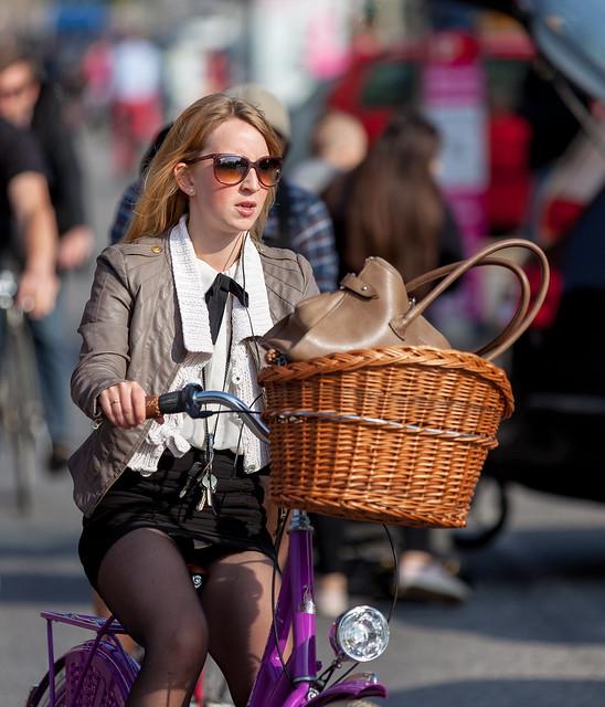 Copenhagen Bikehaven by Mellbin - Bike Cycle Bicycle - 2012 - 8144