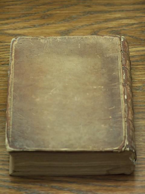 •1773 Montesquieu Persian Letters vol 2- 05