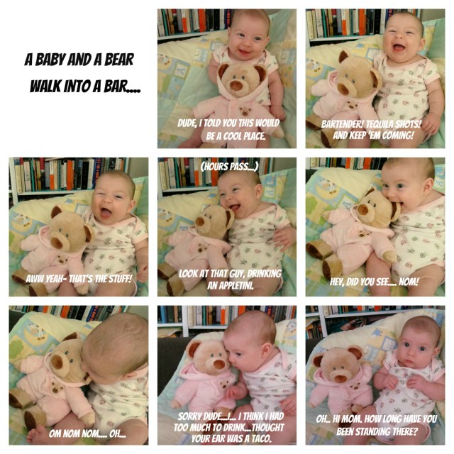 Baby Bear Comic2