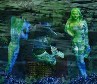 Underwater Dreams ~ ~ Keepers of the Secrets 2
