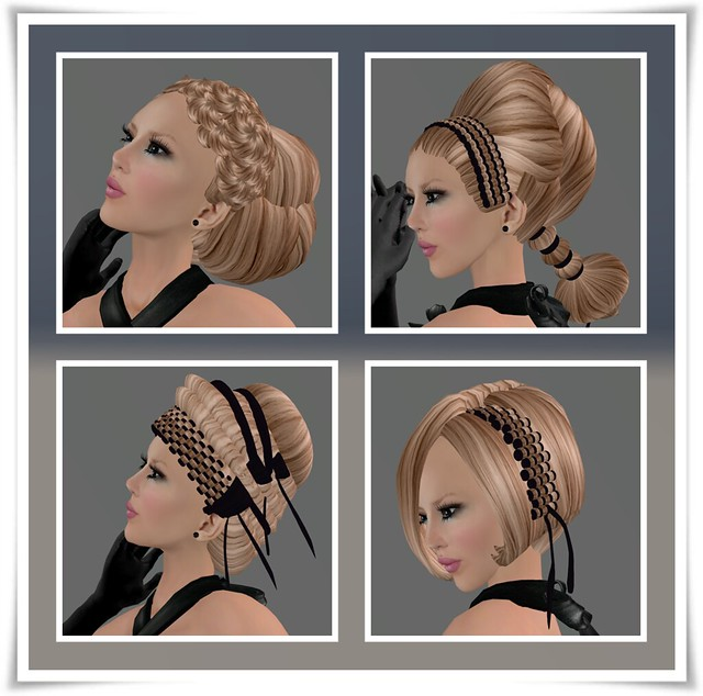 Frou Frou Hair Fair 2012 b