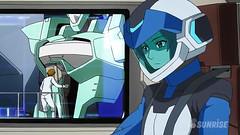 Gundam AGE 4 FX Episode 42 Girard Spriggan Youtube Gundam PH (53)