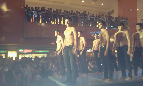 SM Fairview Lookbook Just Delivered Jeans Daniel Matsunaga and Hideo Muroaka