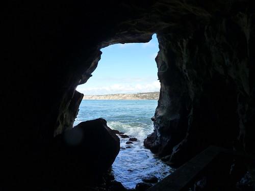 CA - SD  3-19-12 065 Sunny Jim  Cave