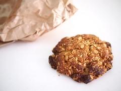 ANZAC Biscuit, Sarnies, Telok Ayer Street