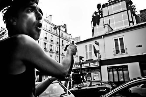 Cédric by Yann Beauson