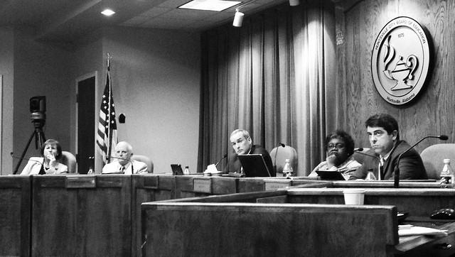 Huntsville City School Board of Education