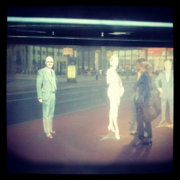 Lo-tech holograms