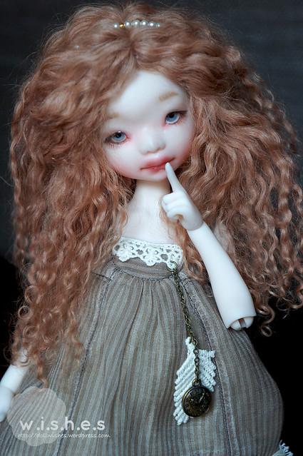 Meet Lusine <3