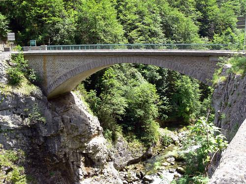 Pont de Goule Noire