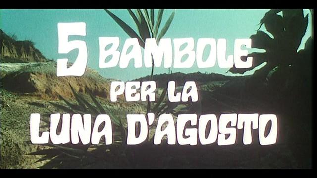 5bamboletitoli