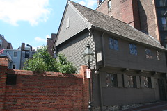 House of Paul Revere