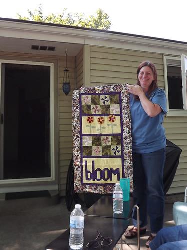 Lisa Blooms