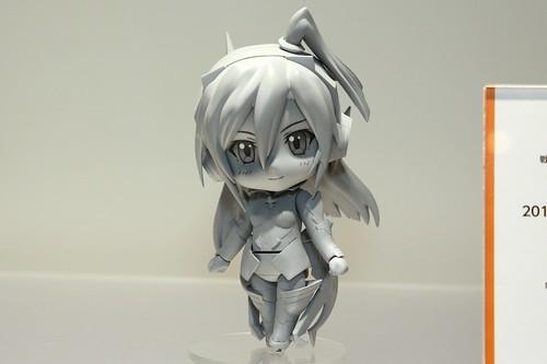 Nendoroid Kazanari Tsubasa