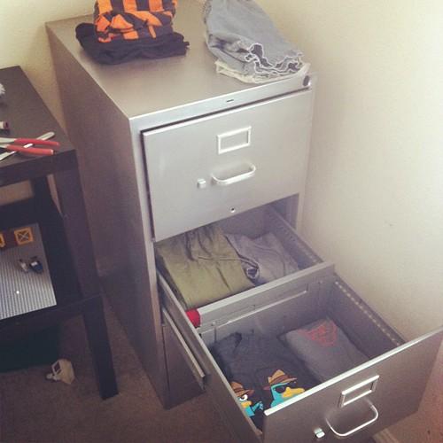 New dresser? Check! #pinteresting
