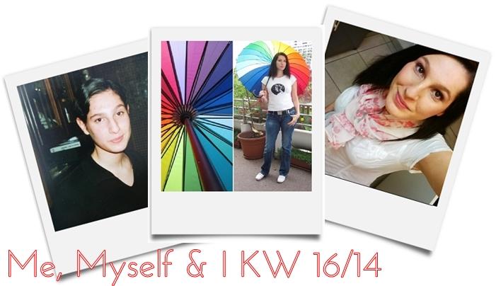 Me, Myself & I KW 16/14