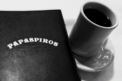 Papaspiros Greek Taverna